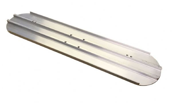 "Magnesium Bull Float 36"" x 8"" (900mm x 203mm )"